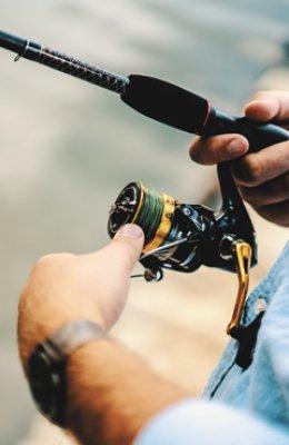 Цены на рыбалку и прочие услуги